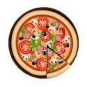 Pizza familijna 42 cm